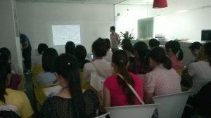 Tester Việt hợp tác với Gameloft tuyển dụng tester