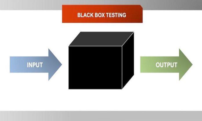 Kỹ thuật kiểm thử hộp đen