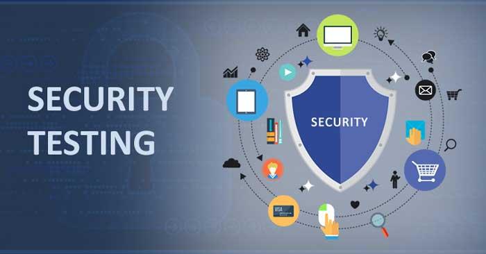 Security Testing - Kiểm thử bảo mật